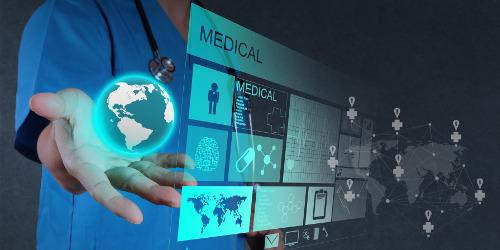 Informaticaoplossingen voor artsen