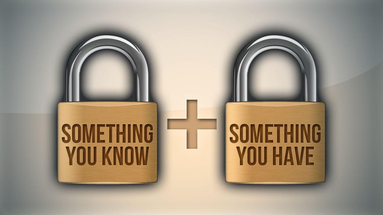 Dubbele beveiliging voor mailboxen