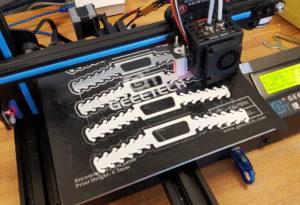 3D-printing hulpstukjes voor mondmaskers